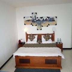 Отель Us Holiday Resort комната для гостей фото 2