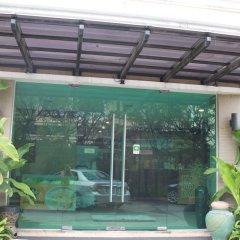Отель 14 Place Sukhumvit Suites Бангкок бассейн фото 3
