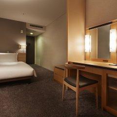 Agora Fukuoka Hilltop Hotel & Spa Фукуока удобства в номере