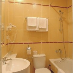 Hotel Aladin ванная фото 10