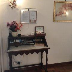 Отель VillaGiò B&B Италия, Фраскати - отзывы, цены и фото номеров - забронировать отель VillaGiò B&B онлайн удобства в номере фото 2