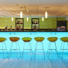 Thon Hotel Brussels City Centre бассейн фото 3