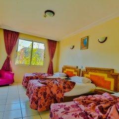 Hotel Akabar детские мероприятия