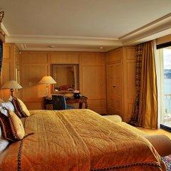 Отель Ciragan Palace Kempinski комната для гостей фото 3