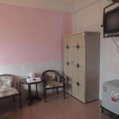 Отель Thuan Loi Motel удобства в номере