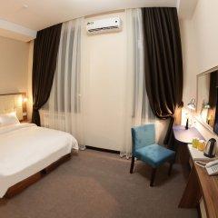 Отель Sayyoh Hotel Узбекистан, Ташкент - отзывы, цены и фото номеров - забронировать отель Sayyoh Hotel онлайн комната для гостей фото 3