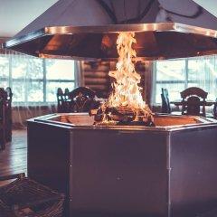 Гостиница Golf Hotel Sorochany в Курово отзывы, цены и фото номеров - забронировать гостиницу Golf Hotel Sorochany онлайн интерьер отеля фото 3