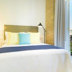 Отель Home Club Mar Испания, Валенсия - отзывы, цены и фото номеров - забронировать отель Home Club Mar онлайн комната для гостей