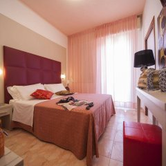 Hotel Stella D'oro Римини комната для гостей фото 4
