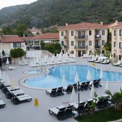 Marcan Resort Hotel Турция, Олудениз - отзывы, цены и фото номеров - забронировать отель Marcan Resort Hotel - All Inclusive онлайн помещение для мероприятий