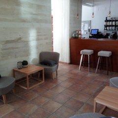 La Sitja Hotel Rural Бенисода интерьер отеля