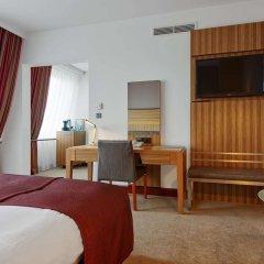 Radisson Blu Hotel, Krakow удобства в номере