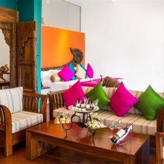 Отель Royal Palms Beach Hotel Шри-Ланка, Калутара - отзывы, цены и фото номеров - забронировать отель Royal Palms Beach Hotel онлайн детские мероприятия