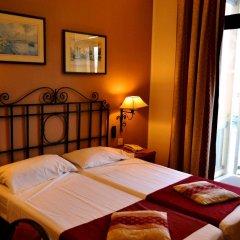 Отель Kennedy Nova Гзира комната для гостей фото 5