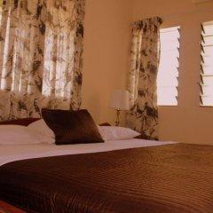 Hotel Loreto сейф в номере