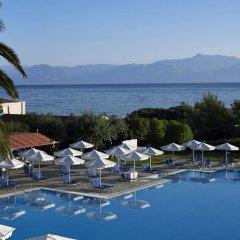 Отель Roda Beach Resort & Spa All-inclusive бассейн фото 3