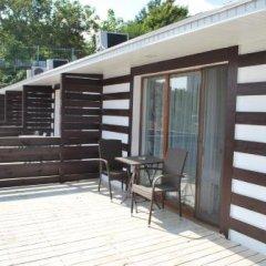 Гостиница Shpinat Украина, Одесса - отзывы, цены и фото номеров - забронировать гостиницу Shpinat онлайн балкон