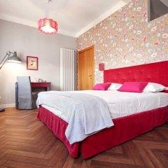 Отель La Serliana Италия, Виченца - отзывы, цены и фото номеров - забронировать отель La Serliana онлайн комната для гостей фото 2