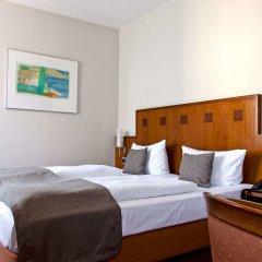 Отель St. Annen Германия, Гамбург - отзывы, цены и фото номеров - забронировать отель St. Annen онлайн комната для гостей фото 4