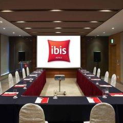 Отель Ibis Styles Ambassador Seoul Myeongdong Сеул помещение для мероприятий