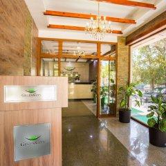 Отель Green City Кыргызстан, Бишкек - отзывы, цены и фото номеров - забронировать отель Green City онлайн интерьер отеля фото 2