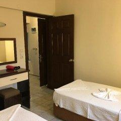 Апартаменты ICR SUN Village Apartments сейф в номере