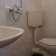 Отель Пансион Дичев Аврен ванная