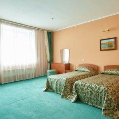 Гостиница Smolinopark комната для гостей фото 4