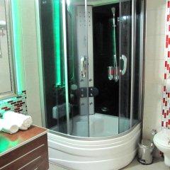Anil Hotel Турция, Дикили - отзывы, цены и фото номеров - забронировать отель Anil Hotel онлайн ванная