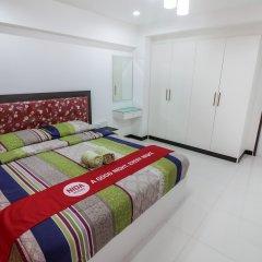 Отель Nida Rooms Sathorn 106 Subway Бангкок комната для гостей фото 2