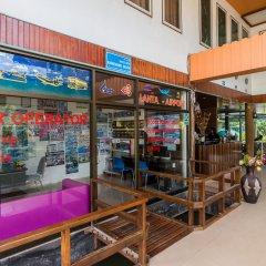 Отель Kaw Kwang Beach Resort Таиланд, Ланта - отзывы, цены и фото номеров - забронировать отель Kaw Kwang Beach Resort онлайн развлечения