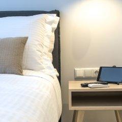 Отель Acropolis Stay удобства в номере фото 2