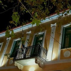 Отель Sunny & Light Art Deco Греция, Афины - отзывы, цены и фото номеров - забронировать отель Sunny & Light Art Deco онлайн балкон