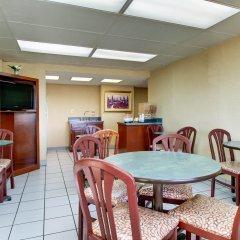 Отель Econo Lodge Vicksburg США, Виксбург - отзывы, цены и фото номеров - забронировать отель Econo Lodge Vicksburg онлайн питание
