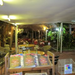 Отель Valentino Restaurant & Guesthouse развлечения