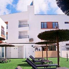 Отель Andalussia Испания, Кониль-де-ла-Фронтера - отзывы, цены и фото номеров - забронировать отель Andalussia онлайн фото 8