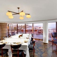 The St. Regis Istanbul Турция, Стамбул - отзывы, цены и фото номеров - забронировать отель The St. Regis Istanbul онлайн питание