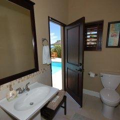 Отель Mai Tai Villa, 4BR by Jamaican Treasures ванная фото 2