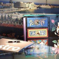 Отель Castro Exclusive Residences Sant Pau Испания, Барселона - 1 отзыв об отеле, цены и фото номеров - забронировать отель Castro Exclusive Residences Sant Pau онлайн развлечения