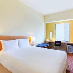 Отель ibis Al Rigga комната для гостей