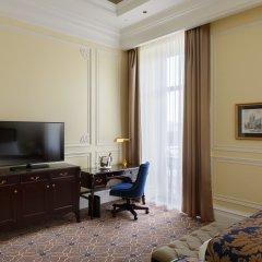 Лотте Отель Санкт-Петербург удобства в номере фото 2