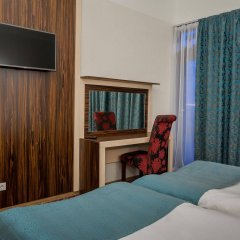 Апартаменты Pirita Beach & SPA Таллин комната для гостей