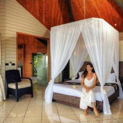 Отель One Private Island One Villa Савусаву спа