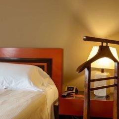 Palace Hotel сейф в номере