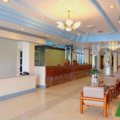 Vieng Thong Hotel интерьер отеля фото 3