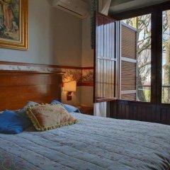 Отель Miralago Альбано Лацьале комната для гостей фото 5