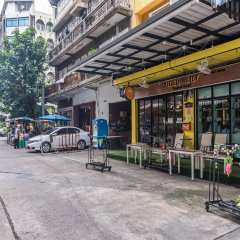Tiger Lily Hostel Бангкок фото 4