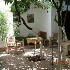Отель Dar El Kharaz Марокко, Марракеш - отзывы, цены и фото номеров - забронировать отель Dar El Kharaz онлайн фото 2