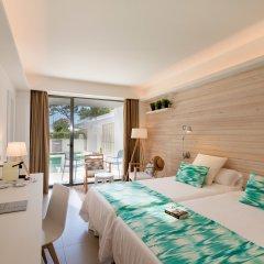 Отель FERGUS Style Palmanova - Adults Only комната для гостей фото 3