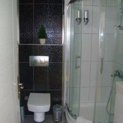 Urla Yelken Hotel Турция, Урла - отзывы, цены и фото номеров - забронировать отель Urla Yelken Hotel - Adults Only онлайн ванная